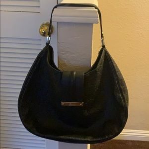 Gucci Ladies Leather Hobo